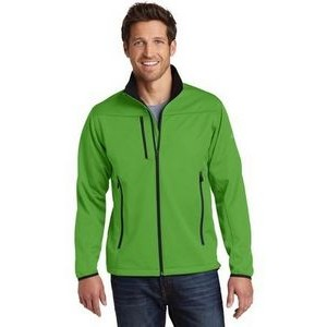 Eddie Bauer� Weather-Resist Soft Shell Jackets