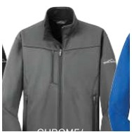 Eddie Bauer� Adult Weather-Resist Soft Shell Jackets