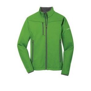Eddie Bauer� Men's Weather-Resist Soft Shell Jacket
