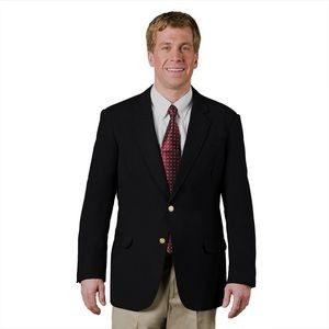 Men's UltraLux Polyester Blazer