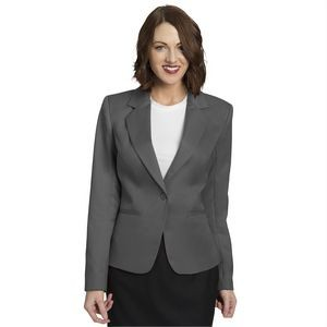 Ladies Juliet Cropped EasyWear Blazer