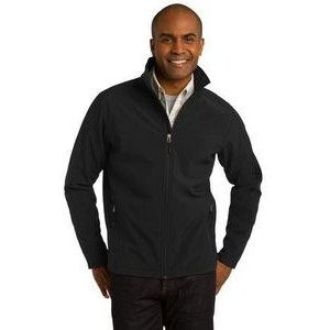 Port Authority� Tall Core Soft Shell Jacket