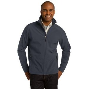 Port Authority� Core Soft Shell Jacket